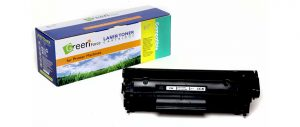 Cartridge Laser Toner