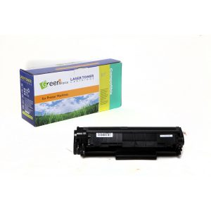 Laser Toner Cartridge