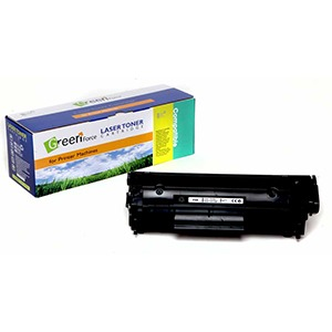 CANON - Compatible Toner Cartridge
