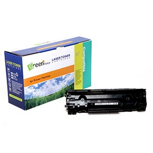 HP - Compatible Toner Cartridge